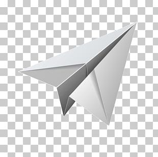 Airplane Paper Plane Portable Network Graphics Fixed-wing Aircraft PNG
