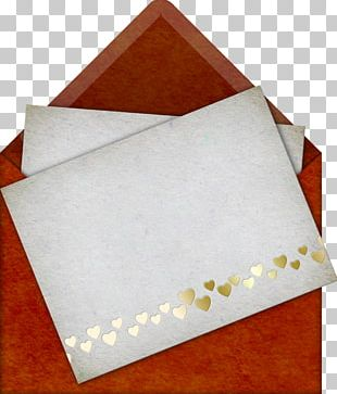 Wedding Invitation Paper Envelope Scrapbooking PNG
