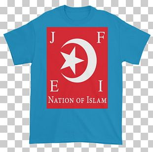 T-shirt The Nation Of Islam PNG