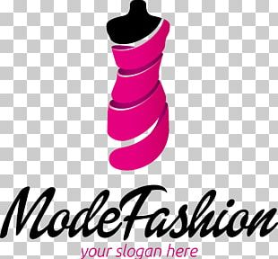Fashion Design Logo PNG