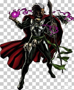 Marvel: Avengers Alliance Doctor Strange Hank Pym Brother Voodoo Marvel Comics PNG