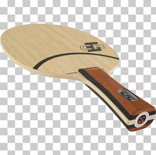 Wood Ping Pong Stiga Ball Racket PNG