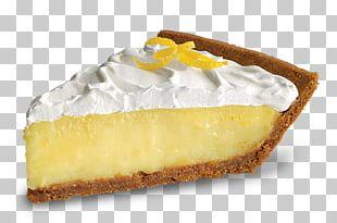 Lemon Meringue Pie Banoffee Pie Cream Pie Custard PNG