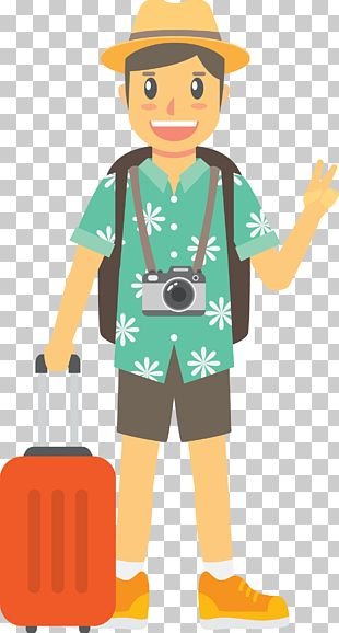 Euclidean Travel Tourism Icon PNG