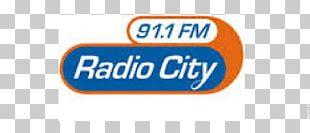 Radio City FM Broadcasting Radio Personality PNG