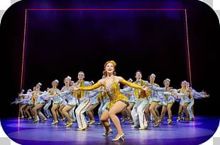 Theatre Royal 42nd Street West End Of London Musical Theatre West End Theatre PNG