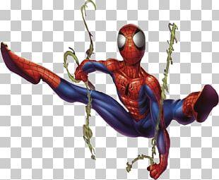 Ultimate Spider-Man Marvel Super Hero Squad Amadeus Cho Daredevil PNG