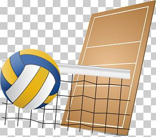 Volleyball Sport Ball Game Stock Photography PNG