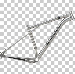 Bicycle Frames BongersBikes Mountain Bike Bicycle Forks PNG