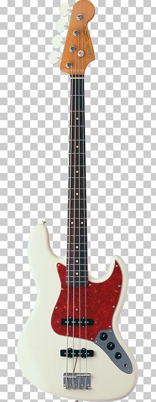 Fender Jazz Bass Fender Musical Instruments Corporation Bass Guitar Electric Guitar PNG