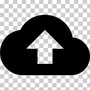 Cloud Computing Computer Icons Upload Web Hosting Service Backup PNG