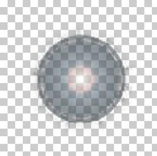 Light Aperture Halo PNG