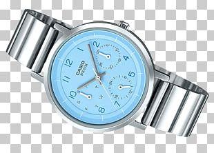 Watch Casio Clock Bracelet Strap PNG