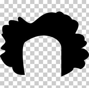 Black Hair Hair Dryers Long Hair Hair Highlighting PNG