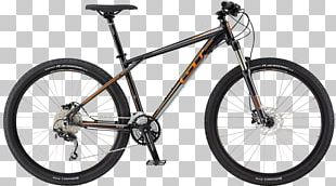 Giant Bicycles Mountain Bike Cross-country Cycling Bicycle Frames PNG