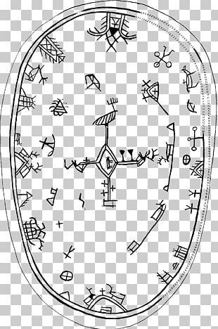 Sami Shamanism Religion Religious Symbol Sami Drum PNG