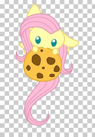 Fluttershy Derpy Hooves Pony Biscuits Applejack PNG