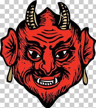 Lucifer Devil Demon PNG