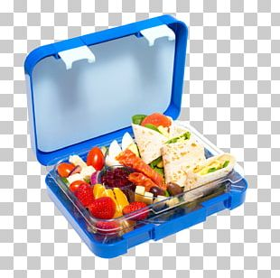 Bento Fast Food Lunchbox PNG