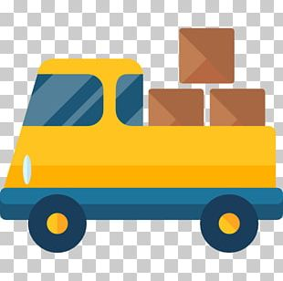 Car Truck Computer Icons Delivery PNG