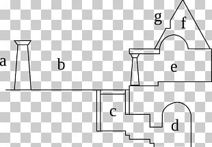 Drawing White Diagram Point PNG