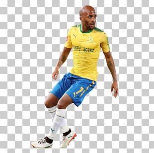Mamelodi Sundowns F.C. Premier Soccer League Kaizer Chiefs F.C. Jersey PNG