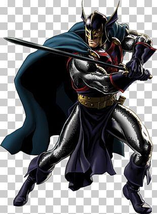 Marvel: Avengers Alliance Marvel Heroes 2016 Black Knight Marvel Legends Marvel Comics PNG
