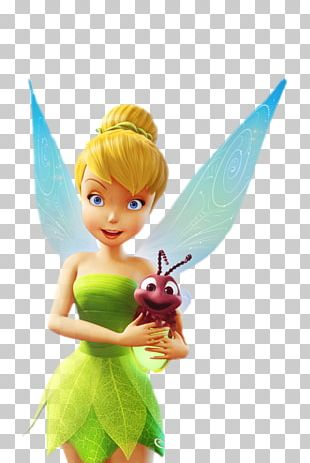 Tinker Bell Peter Pan Disney Fairies Iridessa The Walt Disney Company PNG