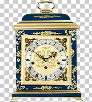 Bracket Clock Floor & Grandfather Clocks Mantel Clock My Grandfather's Clock PNG