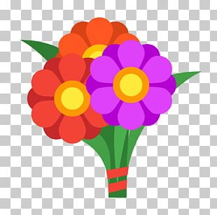 Flower Bouquet Computer Icons Cut Flowers Gift PNG