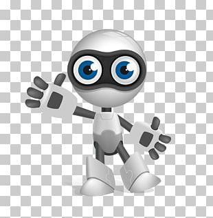 Robot Euclidean Cdr PNG