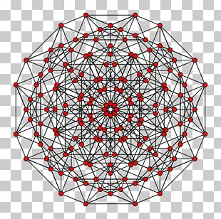 7-cube 5-cube Seven-dimensional Space PNG