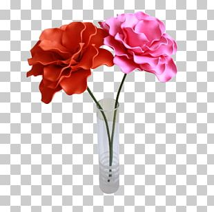 Garden Roses Cut Flowers Floral Design Artificial Flower PNG