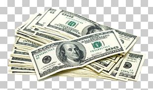 United States Dollar Money Banknote Coin United States One Hundred-dollar Bill PNG
