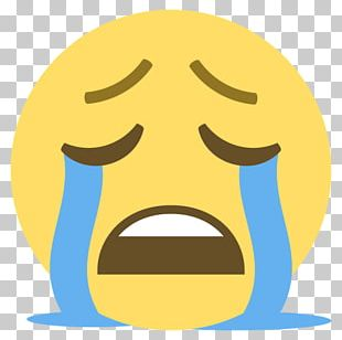 Face With Tears Of Joy Emoji Crying Emojipedia Emoticon PNG