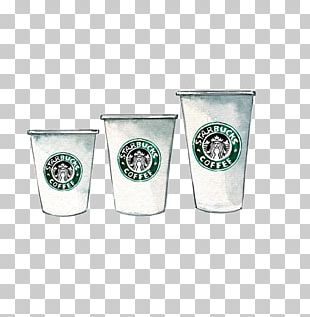 Coffee Cup Tea Starbucks Frappuccino PNG