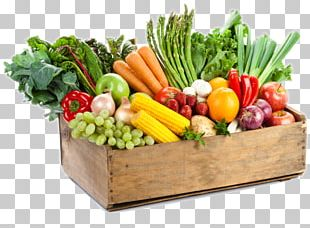 Organic Food Vegetable Fruit Local Food PNG