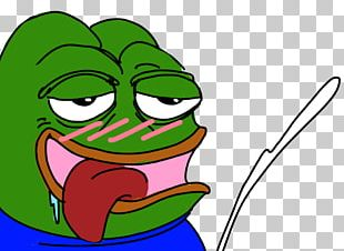 Pepe The Frog 4chan Board Video Game PNG