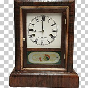 Mantel Clock Howard Miller Clock Company Quartz Clock Pendulum Clock PNG