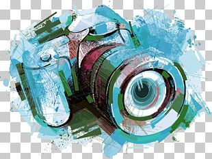 Camera Photography Drawing PNG