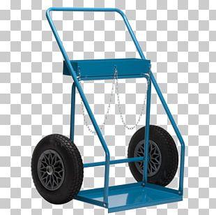 Cart Wheel Hand Truck PNG