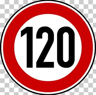 Kilometer Per Hour Miles Per Hour Traffic Sign Speed Limit PNG