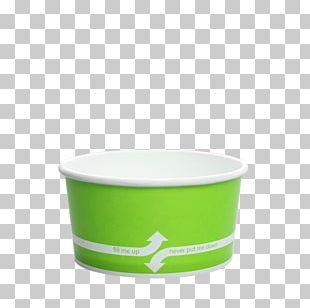 Food Storage Containers Ice Cream Frozen Yogurt Bubble Tea PNG