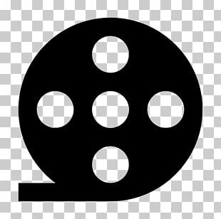 Photographic Film Reel Photography Black And White PNG