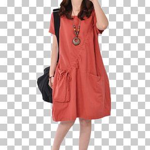 Fashion Model Sleeve Dress Fashion Model PNG