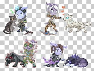 Animal Figurine Horse Mammal Action & Toy Figures PNG