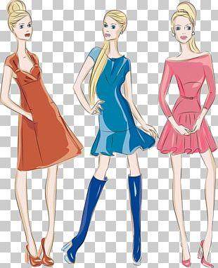 Fashion Model Fashion Model Fashion Show PNG