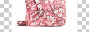 Handbag Vera Bradley Messenger Bags Saddlebag PNG