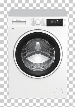 Washing Machines Blomberg LWI842 Integrated Washing Machine Home Appliance Clothes Dryer PNG