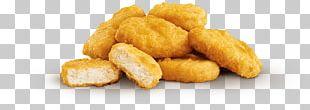 Burger King Chicken Nuggets McDonald's Chicken McNuggets Hamburger PNG